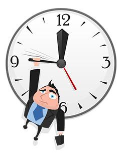 e-learning šetří váš čas