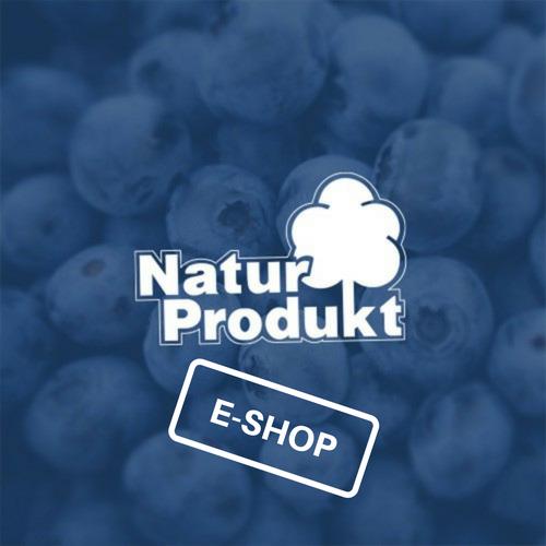 NaturProdukt – Internetový obchod