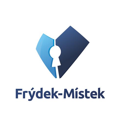 Nové logo pro Frýdek-Místek