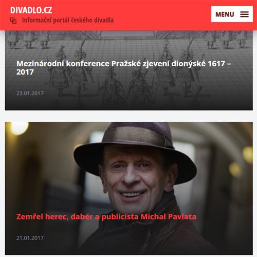divadlo.cz