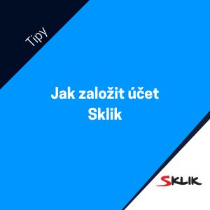 Jak si založit Sklik účet u Seznamu