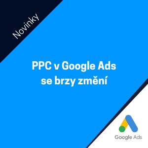 PPC v Google Ads se brzy změní. Přesná shoda se bude zobrazovat i na stejné slovní významy