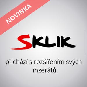 Rozšíření textových inzerátů v Skliku