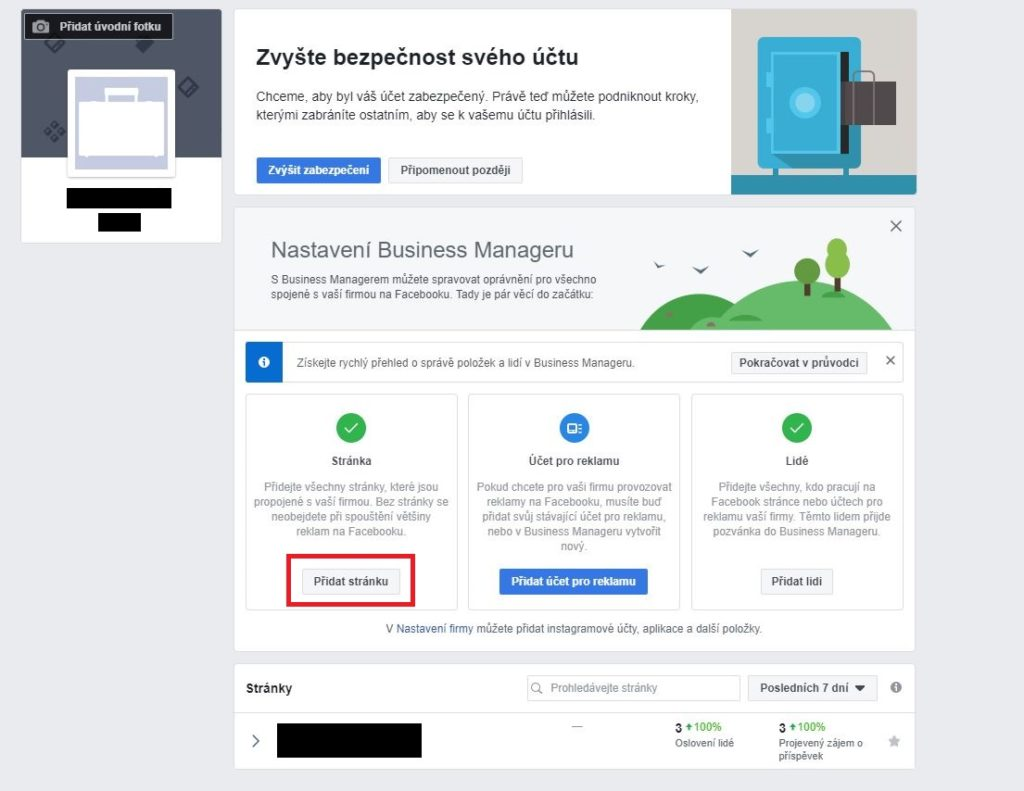Facebook Business Manager 5