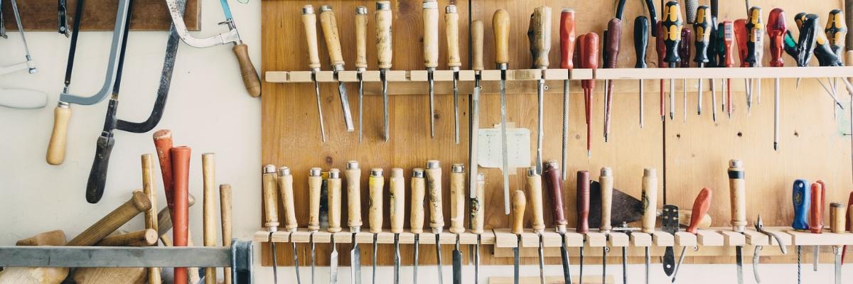 Nástroje pro práci na home office