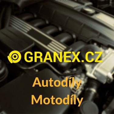 Granex – e-shop s autodíly