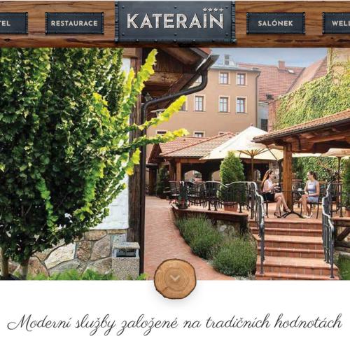 Katerain