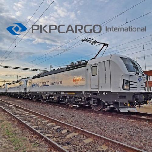 Kariéra v PKP Cargo