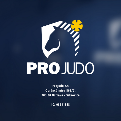 Logo klubu ProJudo
