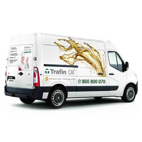 TRAFIN OIL
